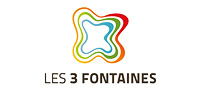 Les 3 FONTAINES